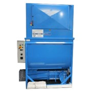Polystyrene Compactor | EPS2000 - Large