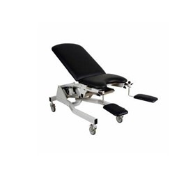 Deluxe Gynae Procedure Couch