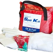 50L Oil Fuel (Hydrocarbon) Spill Response Kit