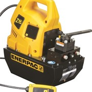 ZU4-series, Portable Electric Z-Class Pumps