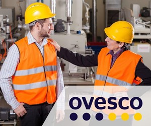 ovesco workshop safety