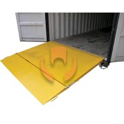 Shipping Container Ramps I Container Ramp - 8T CRN8
