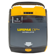 LIFEPAK® CR Plus Defibrillators - Fully Automatic