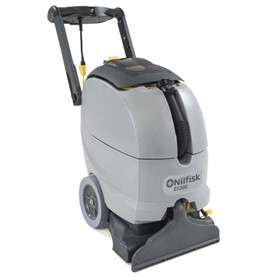 Carpet Extractor Scrubber | ES300