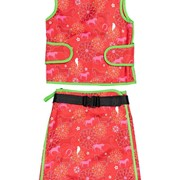 Lightweight WESV Top & Skirt Lead Apron - Clearance Price!