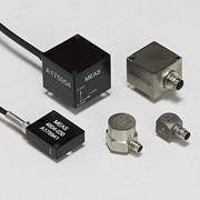 Vibration Sensors | TE Connectivity | Accelerometers