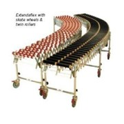 Expandable & Flexible Conveyor – Extendaflex