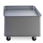 AL Sprung-Base Laundry Trolley