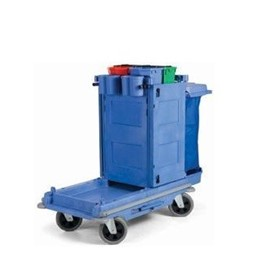 Numatic Janitor Trolley | VersaCare 1904