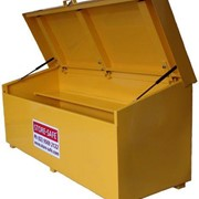 2-Metre Site Safety Storage Box