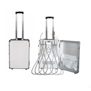 Portable Dental Unit AJ-G13B