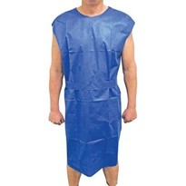 Disposable Diagnostic Patient Gown