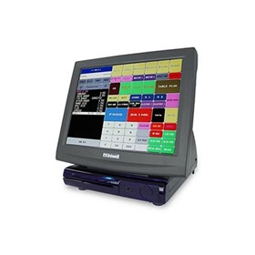 Touch Screen POS Terminal | DX915