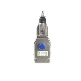 GLS-SS Rope Pull Switch, 2nc 2no E-stop | Industrial Switches