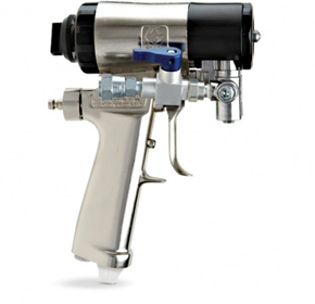Plural-Component Spray Gun | Graco