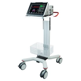 Trolley Stand Accessory Ventilator
