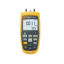 Indoor Air Quality Testing Fluke 922