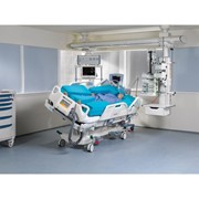 Acute Care Beds | Linet Hospital Bed - Multicare