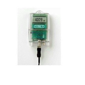 Wireless 4-20 milli Amperes (mA) Data Logger (T-TEC A-RF)