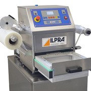 Ilpra SemiAuto Tray Sealer | FoodPack Basic