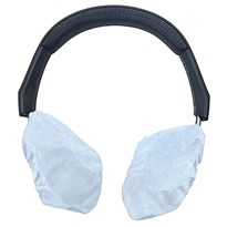 Disposable Headphone Covers for Infection Control