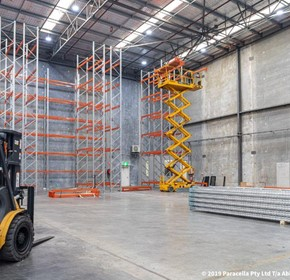 Warehouse Racking & Storage Solution - Hazelmere WA