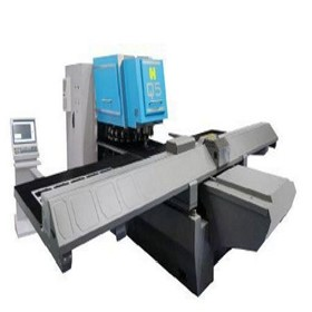 Punching Q5 Machine
