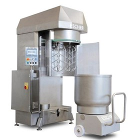 Escher Planetary Mixers PM D Line Series