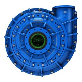 Vertical Slurry Pumps | Warman® MC Series