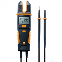 Current/Voltage Tester | testo 755-2