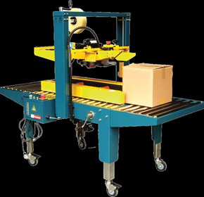 Carton Sealing Machine | Pacmasta PMCS-100