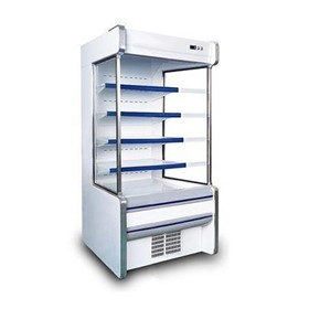 Commercial Open Display Fridge | Quipwell Australiana - WL12
