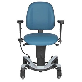 VELA Exercise Chair
