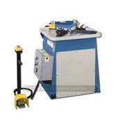 Metalex PN-4200 Hydraulic Notching Machine