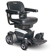 Pride New Generation Go Power Chair