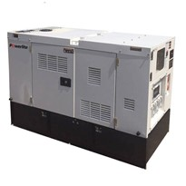 10kVA Standby Generator DT10X5S-AU