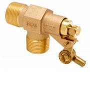 Brass Float Valves | R400 Series BOB