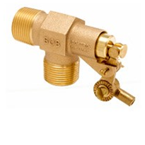 Brass Float Valves | R400 Series BOB®