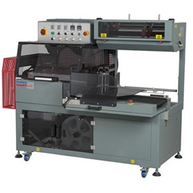 Fully Automatic Shrink Wrapping Machine - SeleCTech