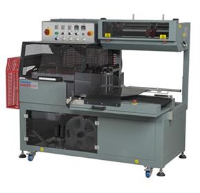 Automatic Shrink Wrapping Machine - SeleCTech