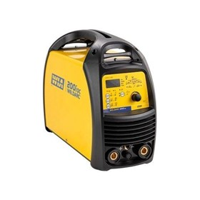 Tig/Stick Welder | Weldarc 200i DC Package - WIA MC109-0