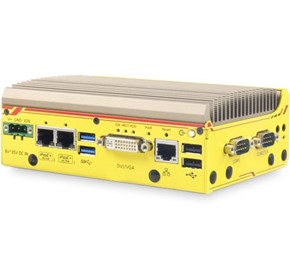 Xv2 - Industrial Computers - Rugged, Fanless Xv2- NPOC- 351VTC Series