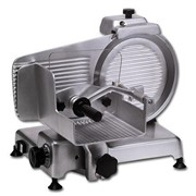Vertical Slicer, 350 mm Belt Transmission