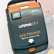 LIFEPAK® CR-T – Training Defibrillator