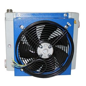 Emmegi Air/Oil Coolers