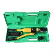 Quick 12T Hydraulic Crimping Tool - ZYO-400