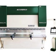Accurpress Press Brakes | Absolute DA-58T