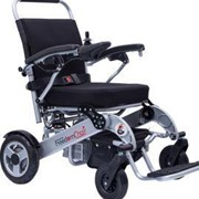 Electric Folding Wheelchair | Freedom Chair Premium A08