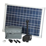 Pond and Fountain Solar Pump | RSFB800