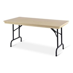 Rectangular Banquet Table | Light Weight